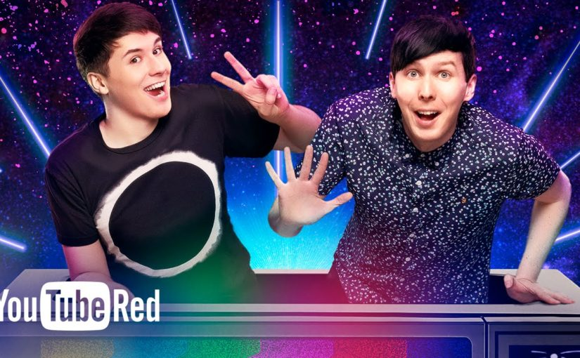 Dan and Phil's 'TATINOF' is the most fun you've ever had (in meme hell)