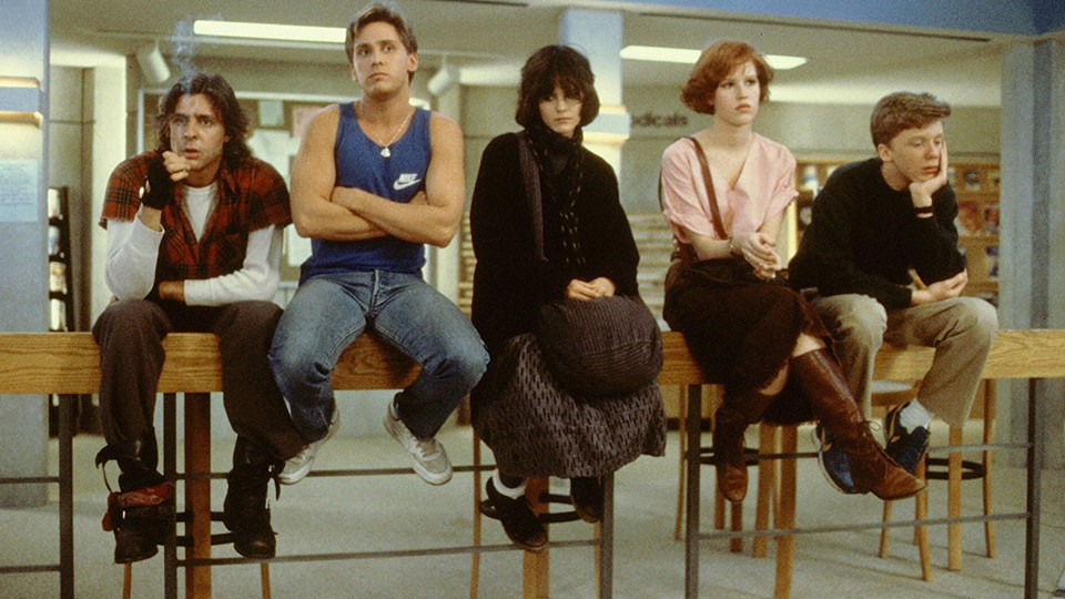 John Hughes Crystallized the Best of Being Kids in America