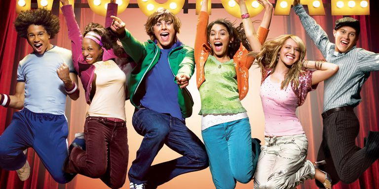 The Inherent Tragedy of High School Musical