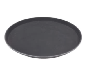 https://www.webstaurantstore.com/round-14-black-non-skid-serving-tray/407GT1400BK.html?utm_source=Google&utm_medium=cpc&utm_campaign=GoogleShopping&gclid=EAIaIQobChMIs-u6ivL_1gIVzlmGCh0chATnEAQYAiABEgIj8_D_BwE