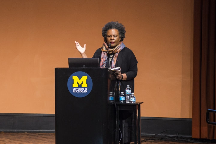 REVIEW: Claudia Rankine