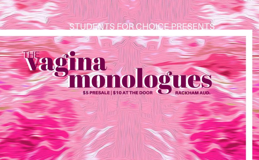 PREVIEW: The Vagina Monologues