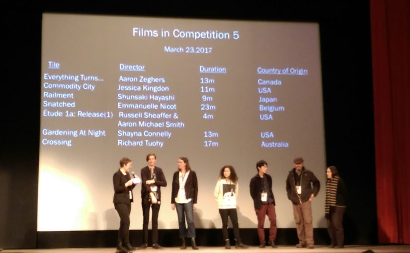 REVIEW: The 55th Ann Arbor Film Festival — Films in Competition 5