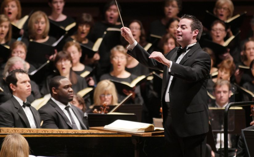"""REVIEW: Beethoven's """"Missa Solemnis"""""""