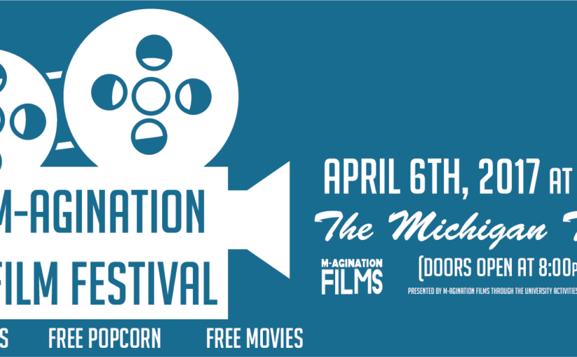 PREVIEW: M-Agination Film Festival