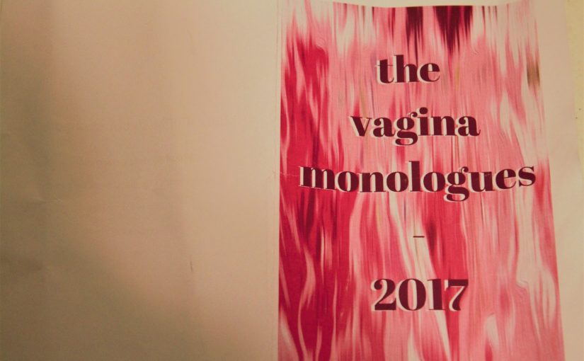 REVIEW: The Vagina Monologues