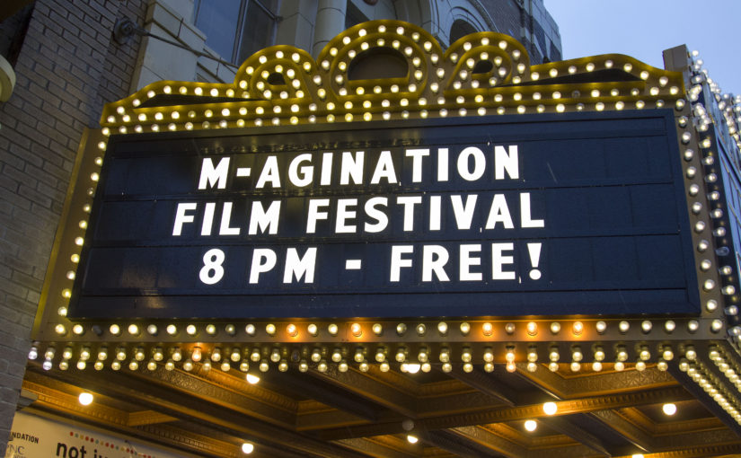 REVIEW: M-agination Film Festival