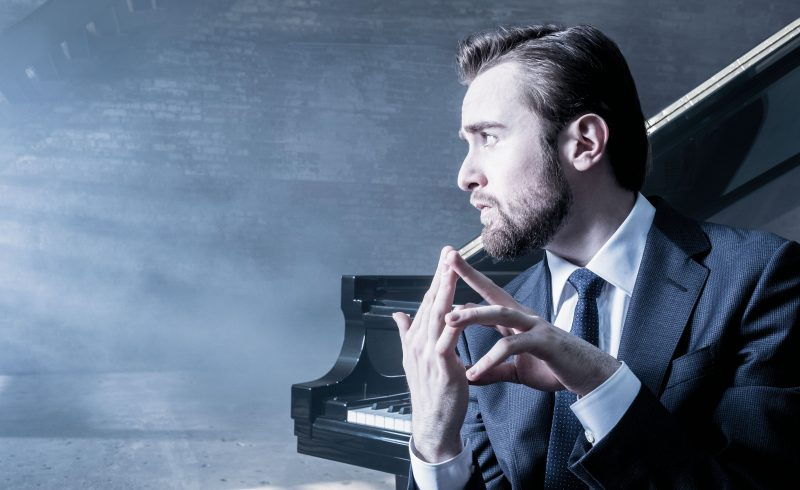 "REVIEW: Daniil Trifonov, piano ""An Homage to Chopin"""