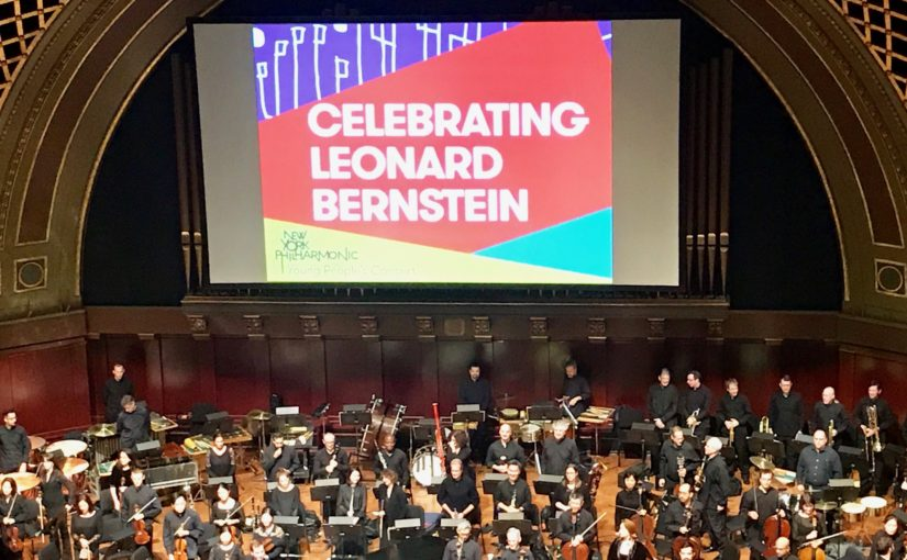 REVIEW: New York Philharmonic – Young People's Concert