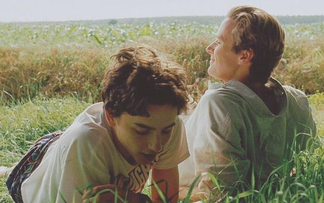 REVIEW: Call Me by Your Name.