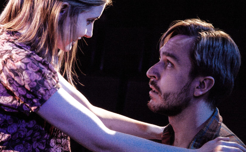 REVIEW: Constellations