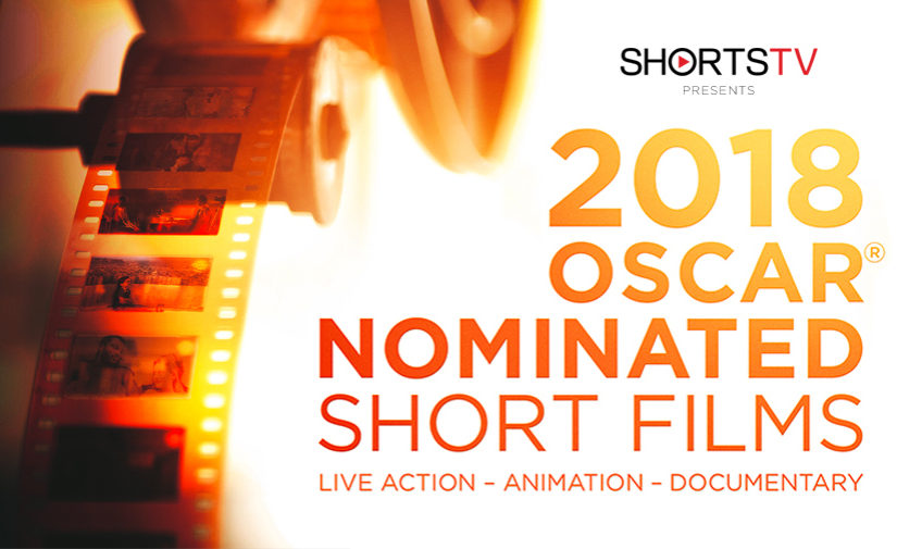 REVIEW: The Oscar Nominated Short Films 2018 — Animated.