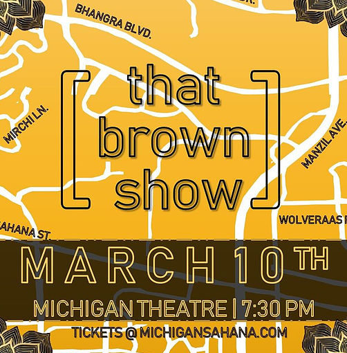 REVIEW: That Brown Show