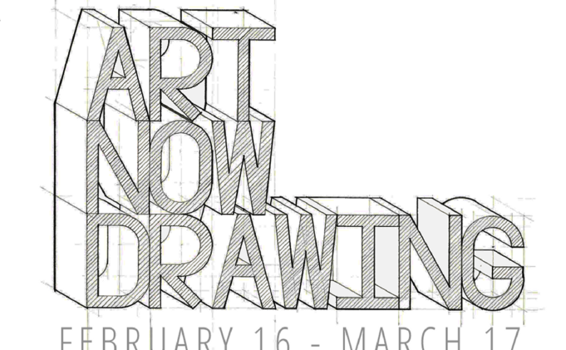 REVIEW: ART NOW: Drawing