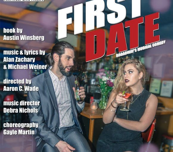 REVIEW: First Date
