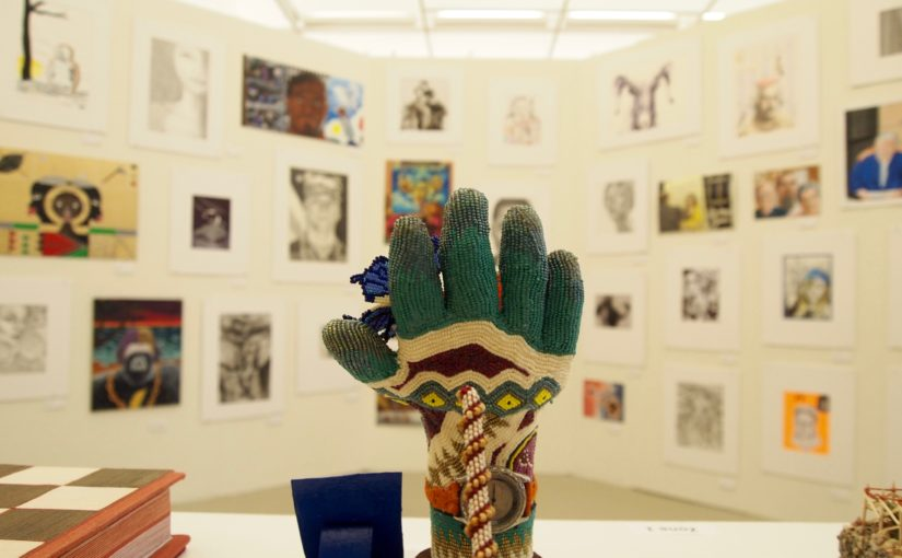 REVIEW: PCAP 23rd Annual Exhibition of Art by Michigan Prisoners