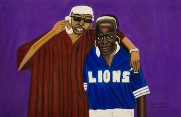 Preview: PCAP 23rd Annual Exhibition of Art by Michigan Prisoners