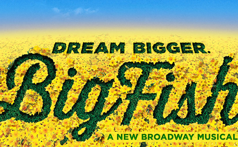 PREVIEW: Big Fish