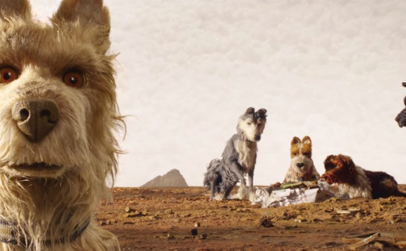 PREVIEW: Isle of Dogs