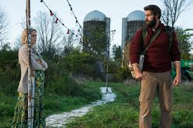 PREVIEW: A Quiet Place