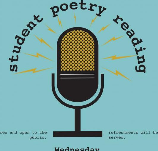 REVIEW: Student Poetry Reading