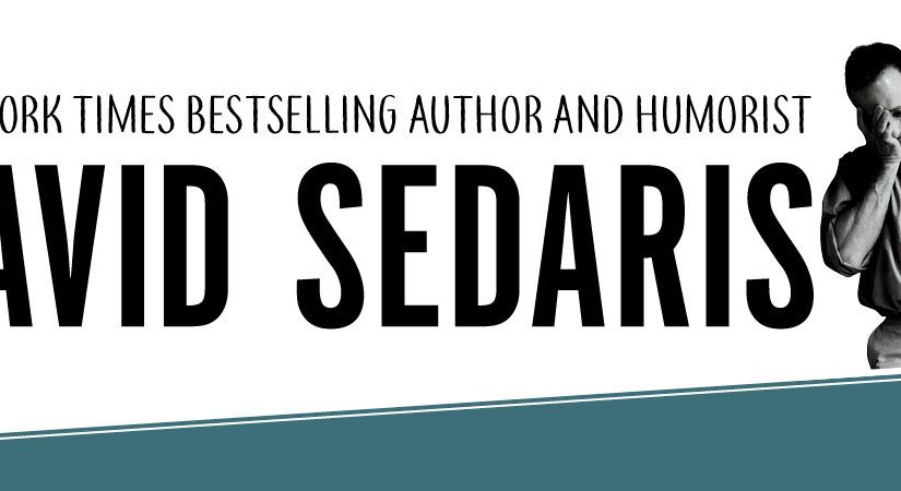 REVIEW: An Evening with David Sedaris