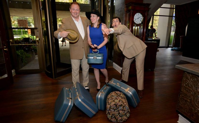 PREVIEW: Dirty Rotten Scoundrels
